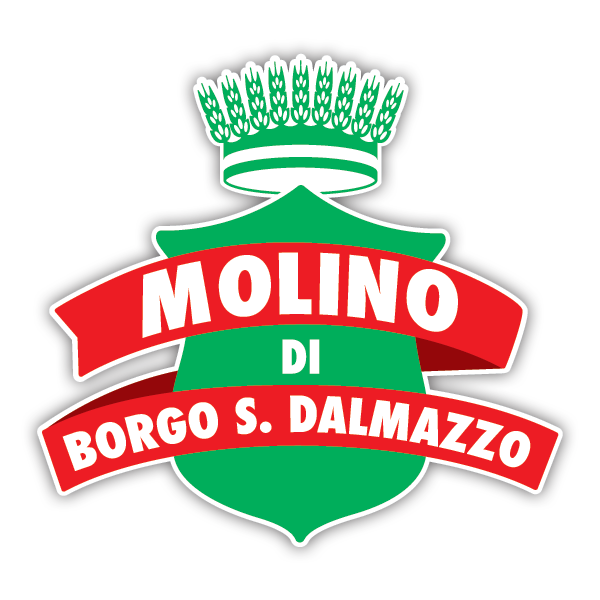 LOGO-MOLINO-BORGO-POLENTA-FARINA-WHEAT-FLOUR-RICE-PRODOTTO-ITALIA-ITALIAN-PRODUCT